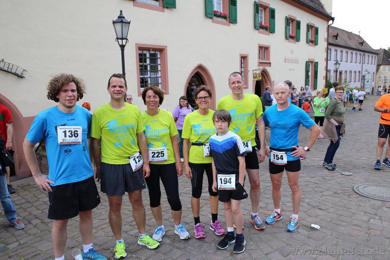 Jollelauf Amorbach