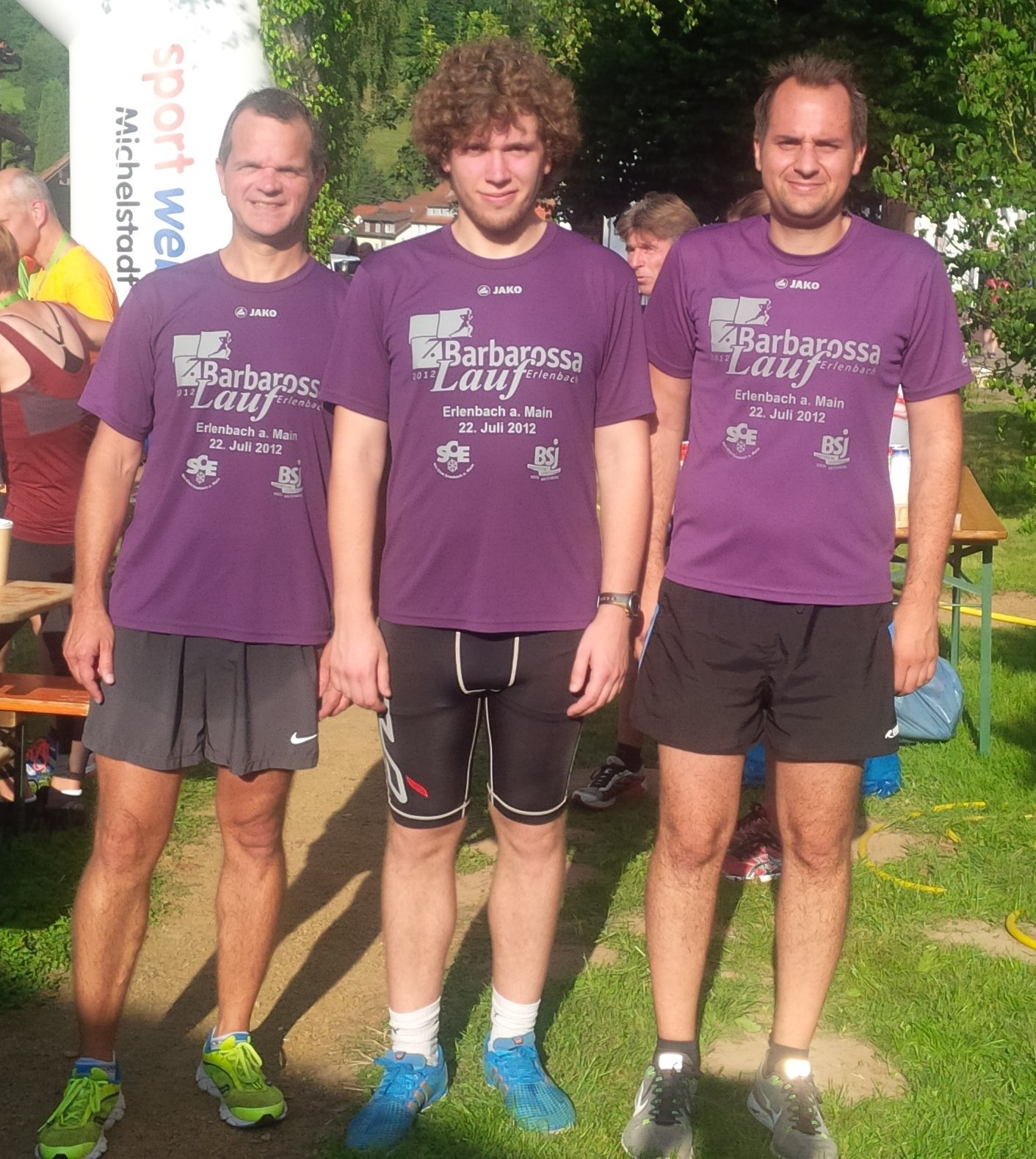 Güttersbach - Team