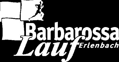 Barbarossalauf Logo